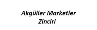 Akgüller Marketler Zinciri